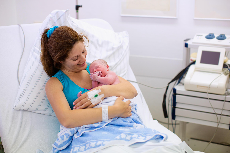 Doğumu kolaylaştıran tavsiyeler
