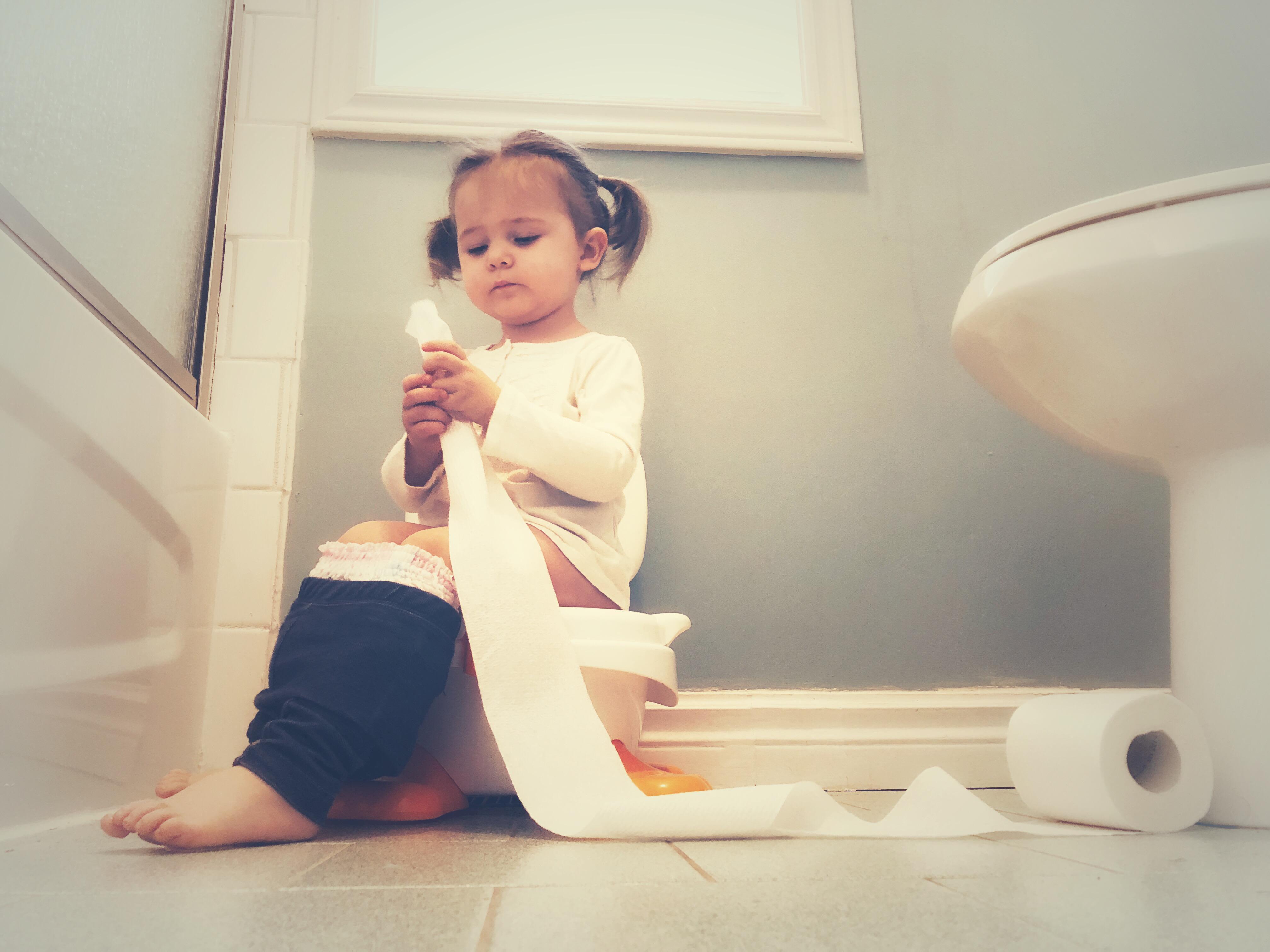 Çocuklarda Tuvalet Eğitimini Verirken Nelere Dikkat Etmeli