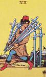 Kılıçların Yedilisi