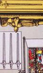Kılıçların Dörtlüsü