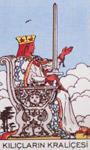 Kılıçların Kraliçesi
