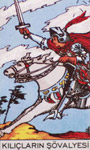 Kılıçların Şövalyesi