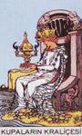 Kupaların Kraliçesi