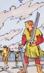 Kılıçların Beşlisi