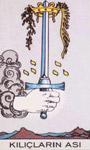 Kılıçların Ası