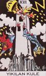 Yıkılan Kule