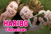 HARIBO Chamallows Lezzet  Yarışması