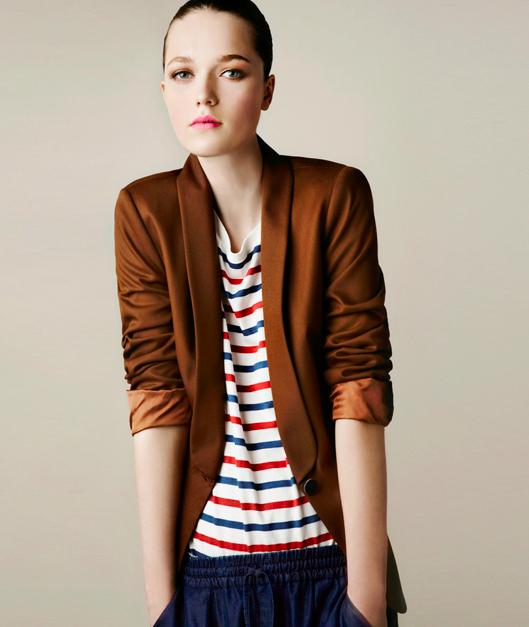 Дисконт zara включает в себя все модные и современные линии одежды - Zara woman, Zara Basic, Zara TRF