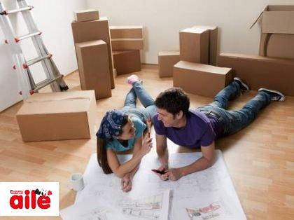 Yeni Evlenenlere Ev Dekorasyonu Fikirleri
