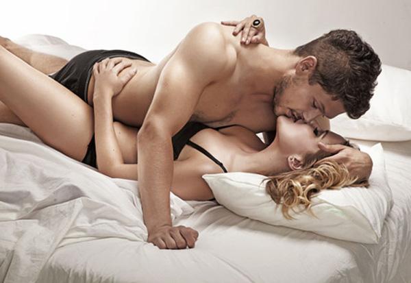 Секс фото с любимым человеком