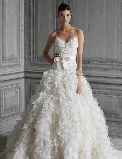 modern-wedding-dresses-2012-2012 Wedding Dress Fashion with Various.