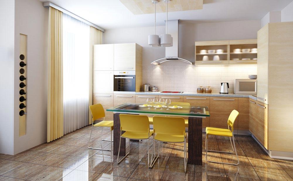 rengarenk mutfaklar i in dekorasyon nerileri dekorasyon nerileri. Black Bedroom Furniture Sets. Home Design Ideas