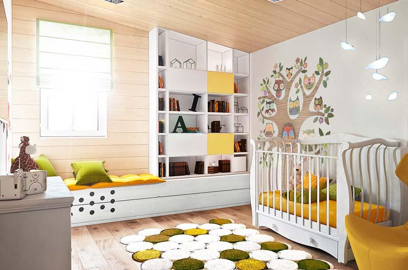 Erkek Bebek Odası I 231 In Dekorasyon 246 Nerileri Dekorasyon