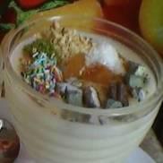 Vanilyalı Sütlaç Tarifi