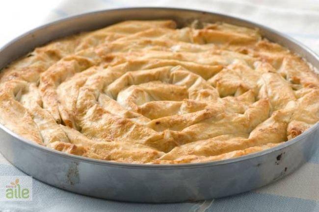 Kabaklı boşnak böreği tarifi