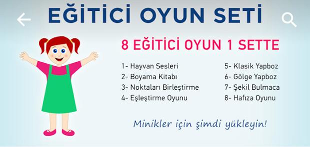 Okul Oncesi Egitim Icin 10 Faydali Aplikasyon Egitim